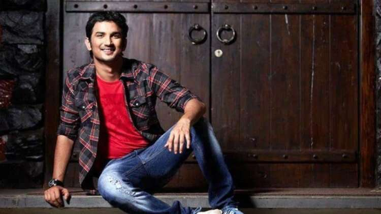 sushant sing the actor of Bollywood movie who passed away